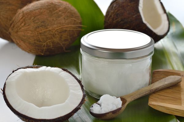 La méthode Oil Pulling en 3 ëtapes