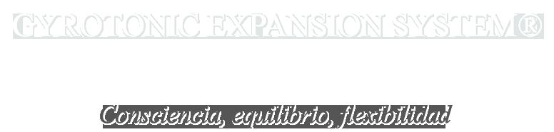 Gyrotonic Expansion System®